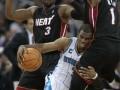 Крис Пол и Двайт Ховард - лучшие игроки первой недели NBA