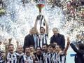 Фотогалерея: Парад чемпионов. Как Реал, МанСити и Ювентус отмечали свои победы