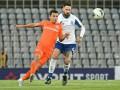 Динамо обыграло Мариуполь на глазах более 8 тысяч зрителей