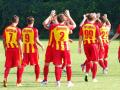 Зирка добыла первую победу в украинской Премьер-лиге