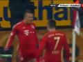 Ответ Марксу.  Бавария спасает матч с Боруссией М