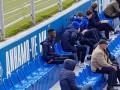 Нигерийский футболист прибыл на просмотр в Динамо