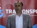 Президент Трабзонспора подтвердил заинтересованность в Луческу