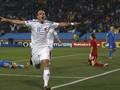 Италия сложила полномочия Чемпиона мира. Словакия сыграет в плей-офф
