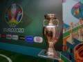 УЕФА официально утвердил корзины на жеребьевку группового этапа Евро-2020