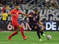 Кубок КОНКАКАФ: США обыграли Катар в полуфинале, Канада уступила Мексике
