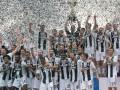 Ювентус всего за сутки продал все абонементы на сезон 2018/19
