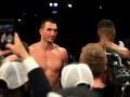 Арум: Сейчас самый подходящий момент для Кличко, чтобы завершить карьеру