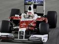 Toyota не намерена уходить из Формулы-1