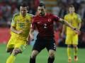 Украина – Турция: где смотреть матч отбора ЧМ-2018