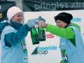 Стали известны победители первого этапа крупнейшего в Украине турнира по фрирайду