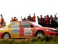 Rajd Polski: Украинцы - третьи на этапе Чемпионата мира по ралли WRC
