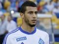 Полузащитник Динамо может пропустить матч с Днепром из-за травмы