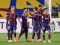 Барселона - Ференцварош: видео голов и обзор матча Лиги чемпионов