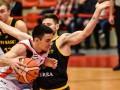 Киев-Баскет уступил Керменду во втором раунде Кубка Европы ФИБА