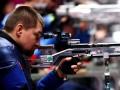 Ковальчук завоевал бронзу в стрельбе из винтовки лежа
