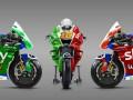 Марини выступит на MotoGP Италии в специальной ливрее
