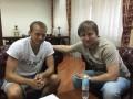 Гусев продлил контракт с Динамо