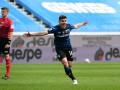 Малиновский сыграет за Аталанту в матче против Ромы