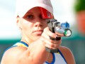 Титулованная украинская спортсменка получила российское гражданство