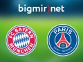 Бавария – ПСЖ: онлайн трансляция матча Лиги чемпионов