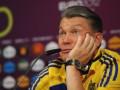 Блохин призвал некоторых футболистов не играть за сборную Украины