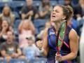 Паолини выиграла первый титул WTA в карьере