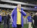 Самолет со сборной Украины совершил экстренное торможение из-за ремонта полосы во Львове