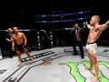 Конор Макгрегор - Эдди Альварес: Полное видео боя на UFC 205