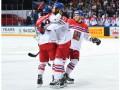 Чехия обыграла Францию, одержав пятую победу подряд на ЧМ по хоккею