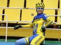 Две украинки стали призерами этапа Кубка Наций по велотреку в Колумбии