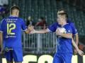 Украина - Гана: видео онлайн трансляция матча ЧМ по мини-футболу