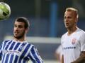 Заря - Будучность: прогноз и ставки букмекеров на матч Лиги Европы