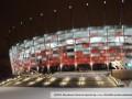 Национальный стадион в Варшаве получил разрешение на открытие