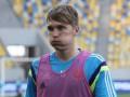 Футболист сборной Украины попал в ТОП-12 игроков Евро со сложными фамилиями