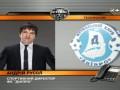 Скандал. Представитель Шахтера запугивал арбитров матча Шахтер - Днепр