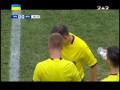 Судья проспал гол в ворота Черноморца