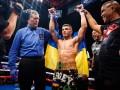 Рейтинг IBF: Деревяченко первый, Гвоздик и Далакян четвертые
