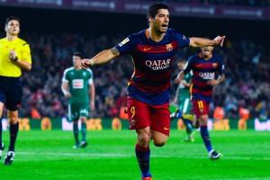 Барселона - Эйбар 4:2 Видео голов и обзор матча чемпионата Испании