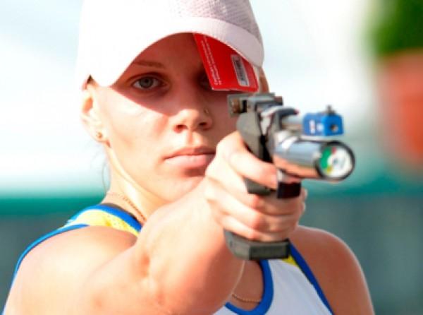 Анна Буряк получила российское гражданство