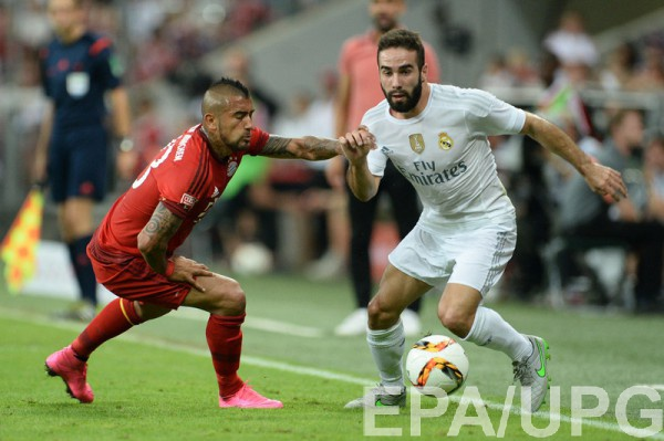 Прогноз на матч Бавария - Реал Мадрид от букмекеров
