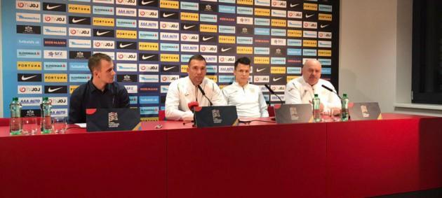 Шевченко: Нас ожидает очень непростая игра