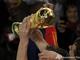 Кубок мира отправляется в Испанию