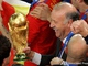 Висенте дель Боске побеждал с реалом, но величие обрел со сборной