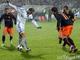 Несмачный в танце / Фото Тая Стеценко / uaSport.net