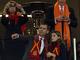 Члены королевских семей Голландии и Испании объединяются в общей