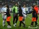 Сейчас начнется / Фото Тая Стеценко / uaSport.net