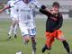 Милевский: Отойди, мальчик / Фото Тая Стеценко / uaSport.net