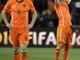 Это конец. Голландия проигрывает свой третий финал