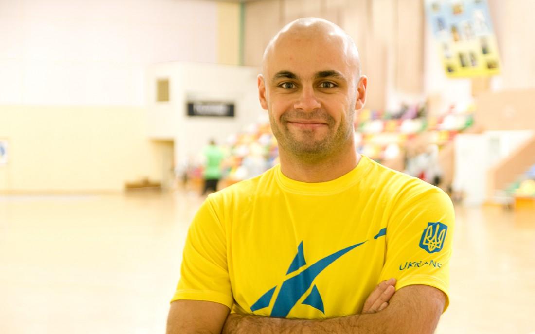 Фрисби признали официальным видом спорта вУкраинском государстве